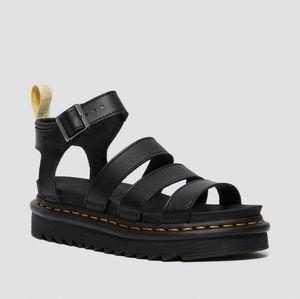 Doc Martens Vegan Blaire Sandals